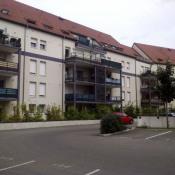 Colmar, Apartment 2 rooms, 52.87 m2