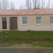Maison 5 pièces + Terrain Le Landreau