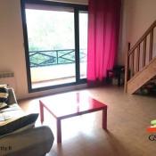 Toulouse, Duplex 2 pièces, 37 m2