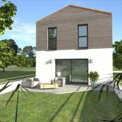Maison 6 pièces + Terrain Le Pellerin
