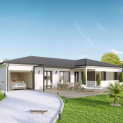 vente Maison / Villa 5 pièces Andrezieux