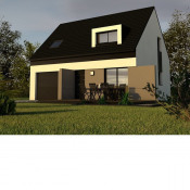 Maison 4 pièces + Terrain Vigneux de Bretagne