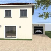 Maison 4 pièces + Terrain Saint-Priest