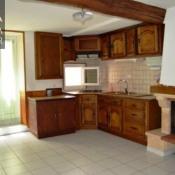 vente Maison / Villa 4 pièces Aiguefonde