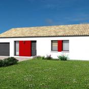 Maison 5 pièces + Terrain Vezins