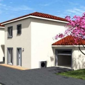 vente Maison / Villa 4 pièces Janneyrias