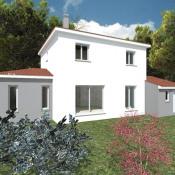Maison 5 pièces + Terrain Saint Drézéry (34160)