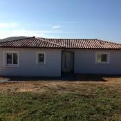 Maison 3 pièces + Terrain Lunel-Viel