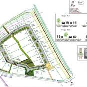 Terrain 565 m² Cherves-Richemont (16370)