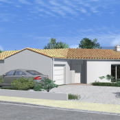 vente Maison / Villa 5 pièces Cerizay