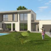 Maison 5 pièces + Terrain Saint-Cyr-Au-Mont-d'Or