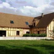 vente Maison / Villa 9 pièces St Ouen de Thouberville