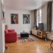 Saint Ouen, Apartamento 3 assoalhadas, 50 m2