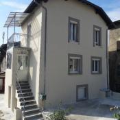 Meximieux, Town house 3 rooms, 60 m2