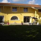Meximieux, Farm building 6 rooms, 225 m2