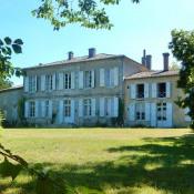 Lectoure, Herrenhaus 15 Zimmer, 565 m2