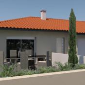 Maison avec terrain Villeneuve-de-la-Raho 85 m²