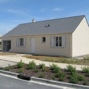 vente Maison / Villa 4 pièces Longnes
