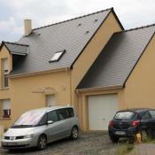 Maison 5 pièces + Terrain Ploubazlanec