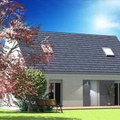 Maison avec terrain Talmas 101 m²