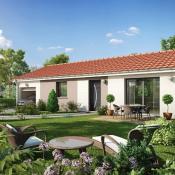 Maison 3 pièces + Terrain Vinay (38470)