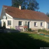 vente Maison / Villa 5 pièces Auppegard