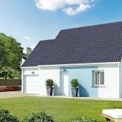 Terrain 530 m² Meaux (77100)