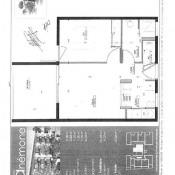 Saint Joseph, Apartamento 2 assoalhadas, 36,5 m2