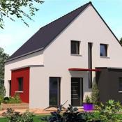 Maison avec terrain Bourg-des-Comptes 114 m²