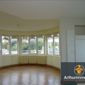 Vente appartement St brieuc 92 655€ - Photo 1