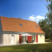 Maison 5 pièces + Terrain Le Val-Saint-Germain