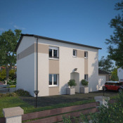 Maison 7 pièces + Terrain Saint-Rémy-de-Maurienne