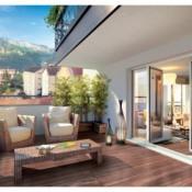 vente Appartement 2 pièces La Roche sur Foron