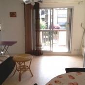 Cabourg, Appartement 3 pièces, 43,03 m2