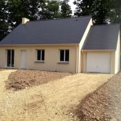 Maison 5 pièces + Terrain Le Plessis-Grohan