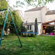 vente Maison / Villa 6 pièces Saint Ouen l Aumone