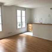 Paris 8ème, Studio, 34,65 m2