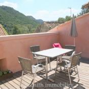 Collias, Farmhouse 7 rooms, 150 m2