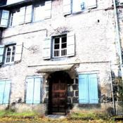 Pontgibaud, mansão 30 assoalhadas, 600 m2