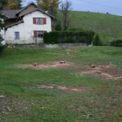 Terrain 1000 m² Bourgoin Jallieu (38300)