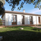 Cognac, Contemporary house 7 rooms, 135 m2