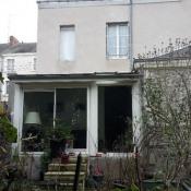 Angers, Maison de ville 4 pièces, 130 m2