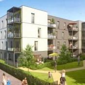 Appartement 2 pièces - Dijon