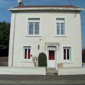 Saint Vallier, Maison / Villa 3 pièces, 78 m2