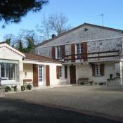 Saintes, Casa em pedra 7 assoalhadas, 200 m2