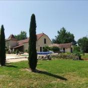 vente Maison / Villa 7 pièces Degagnac