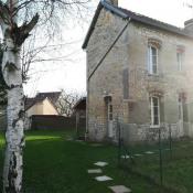 Mondeville, Maison en pierre 5 pièces, 73,68 m2