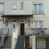 Nanterre, Maison de ville 6 pièces, 127 m2