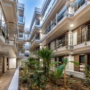 produit d'investissement Appartement 2 pièces Antibes