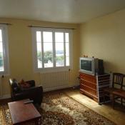 vente Appartement 1 pièce Saint Brieuc